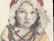 Nepal Junge